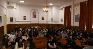 Colegiul Național I.L. Caragiale București