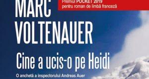 Cine a ucis-o pe Heidi Marc Voltenauer